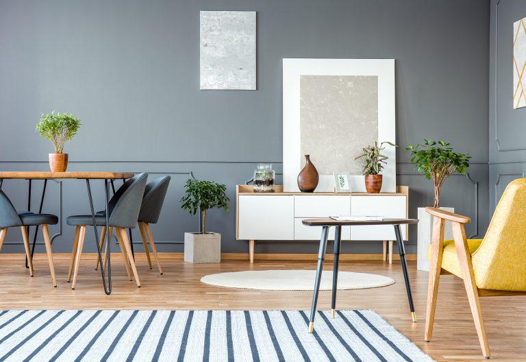 Patricia Urquiola transparent furniture for Glas Italia with iridescent