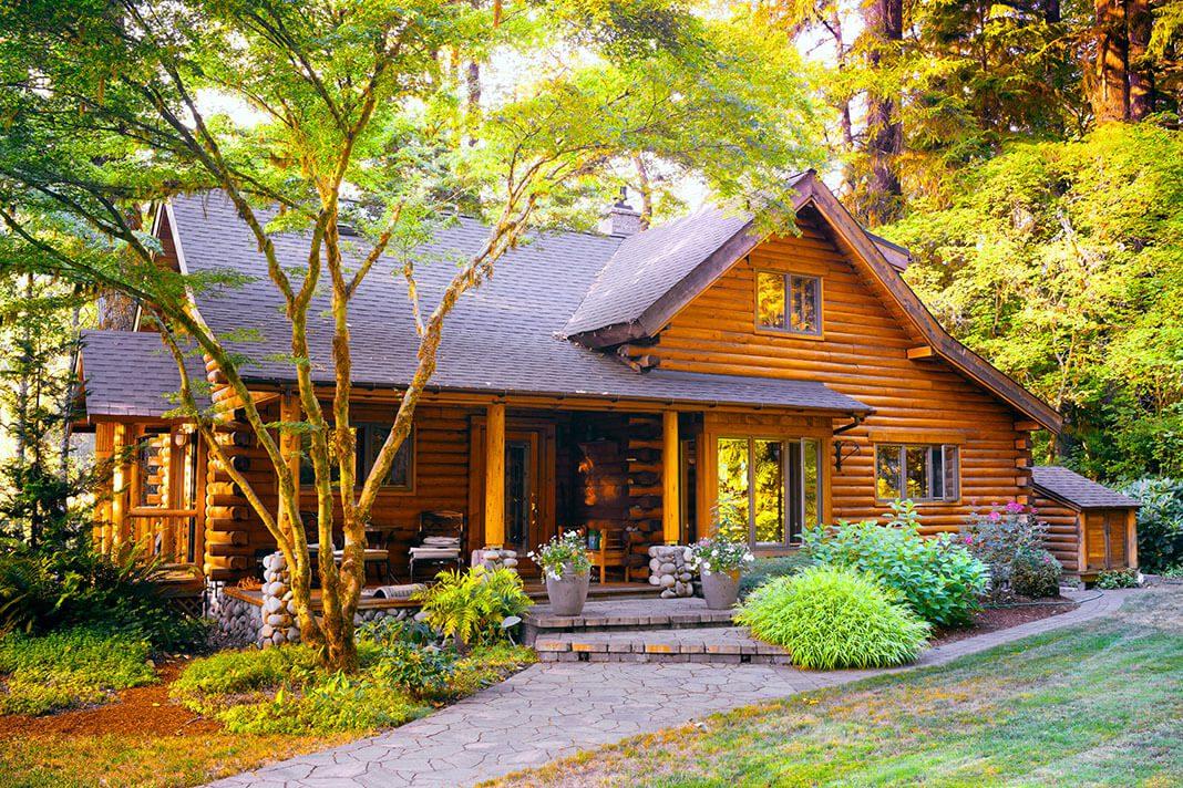 Tropical Modernism Homes That Blend