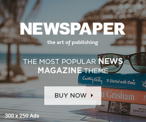 Newspaper Blogger Themes