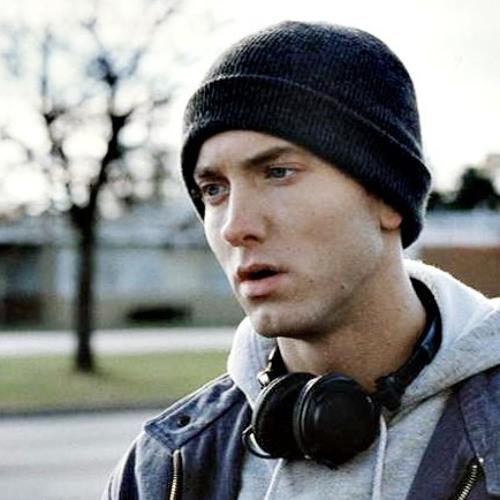 Eminem – Stronger Than I Was