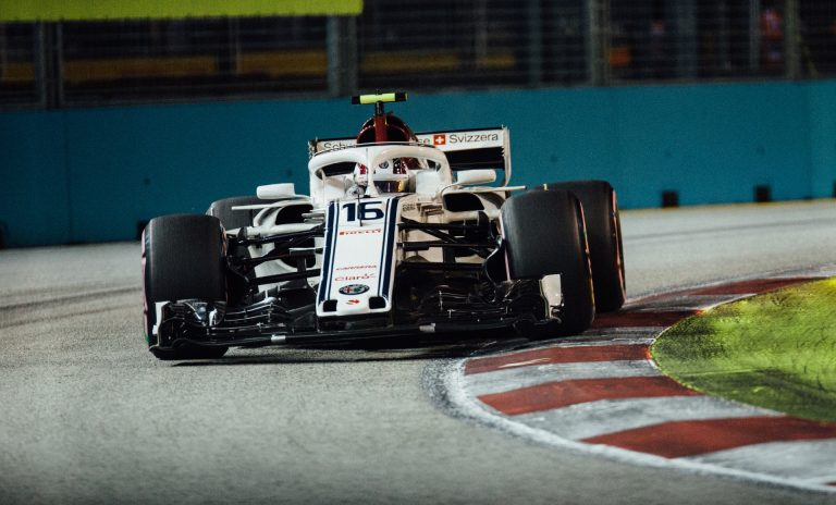 Hamilton Fights and Takes Slender Spain Victory This Weekend