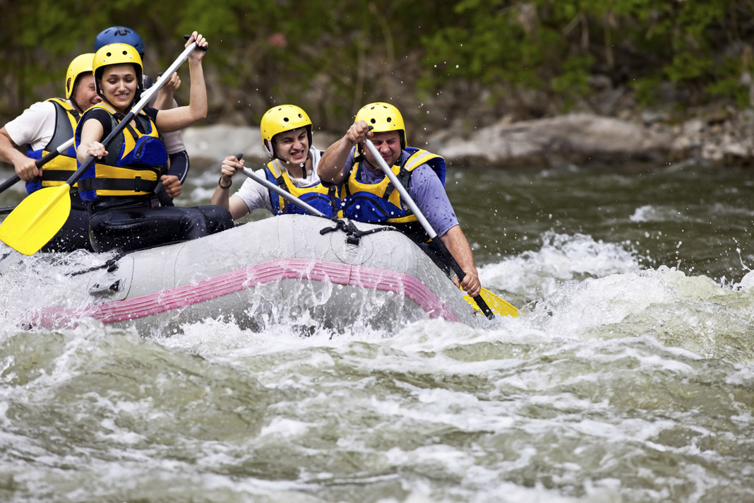 The River Wild Whitewater Rafting Rivers For The