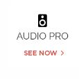 newspaper shop audio pro
